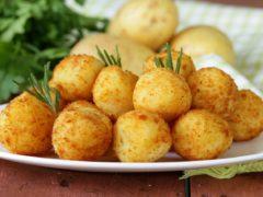 ОВОЩНЫЕ шарики с сыром — изысканное удовольствие!!!