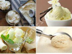 Домашний пломбир: всего три ингредиента и мороженица не нужна!
