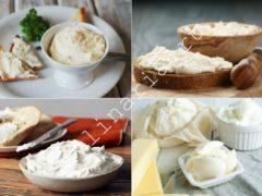 Готовим нежный сыр «Филадельфия» у себя дома