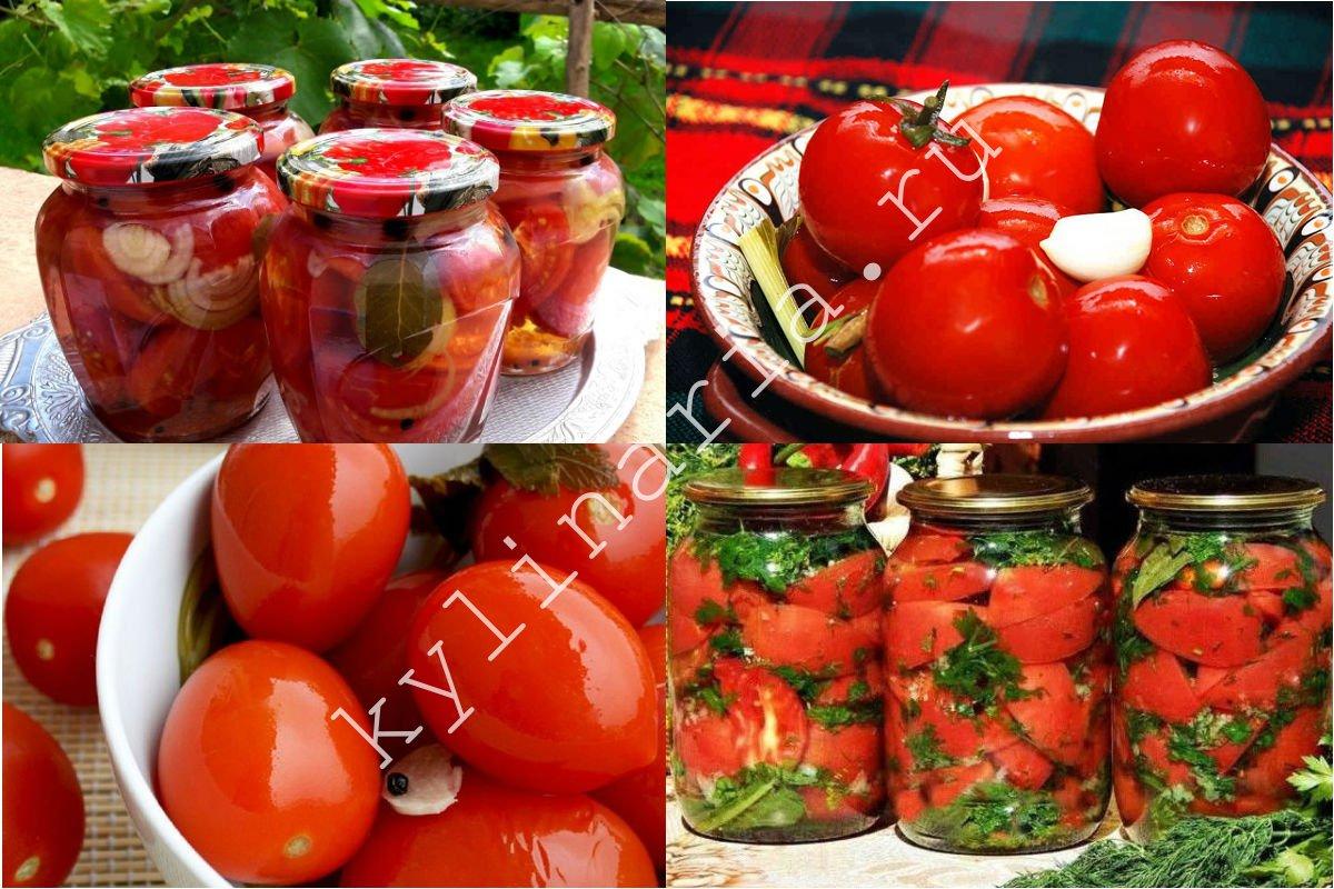 карагандинской помидоры по польски на зиму рецепт с фото отказывается