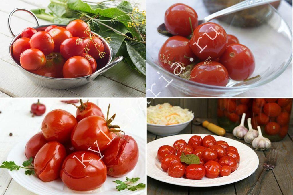 Вкуснейшие помидорки, квашенные с сахаром