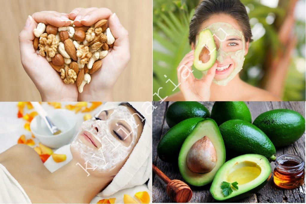 5 продуктов, которые увлажняют кожу изнутри
