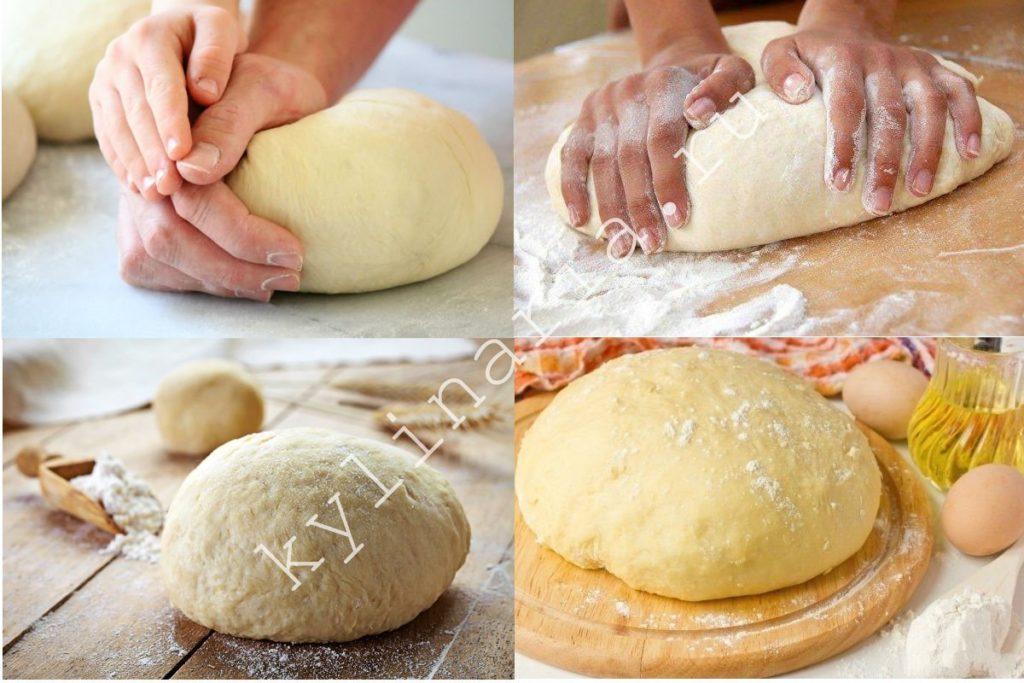 Французское тесто для сладкой выпечки: выбор опытных хозяюшек