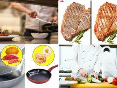 15 секретов профессиональных поваров!