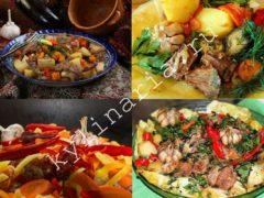 Главное блюдо № 1 «Новогодняя Басма»