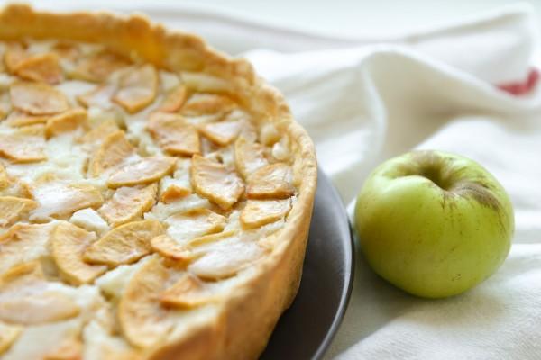 Цветаевский яблочный пирог — самый популярный и любимый рецепт!