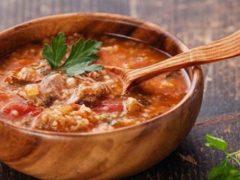 Неклассический рецепт вкуснейшего супа ХАРЧО